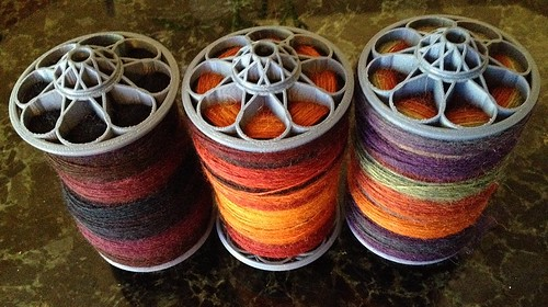 SCF three ply combo for tdf