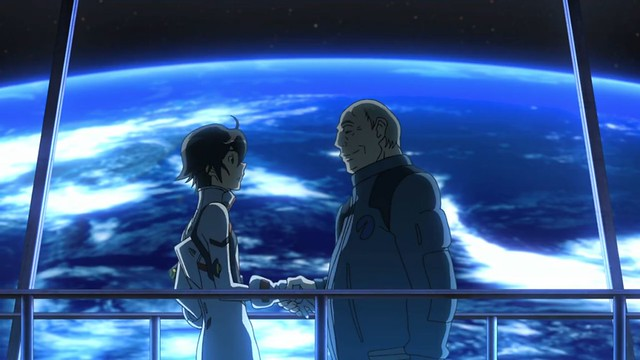 Captain Earth ep 18 - image 20