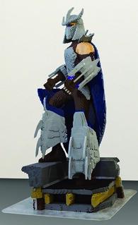 LEGO TMNT Shredder