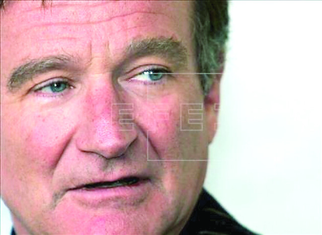 Muere el actor Robin Williams en circunstancias que apuntan a un suicidio