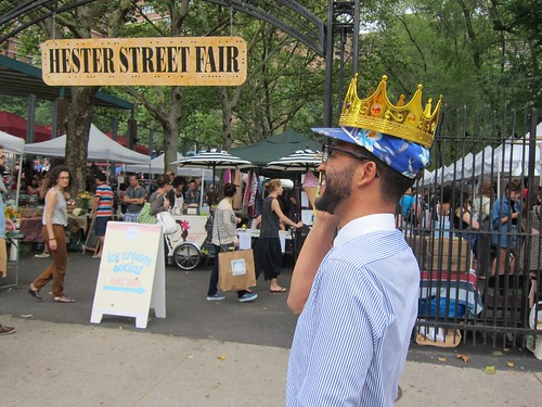 King of Hester Street