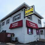 Horseshoe Bar & Grill