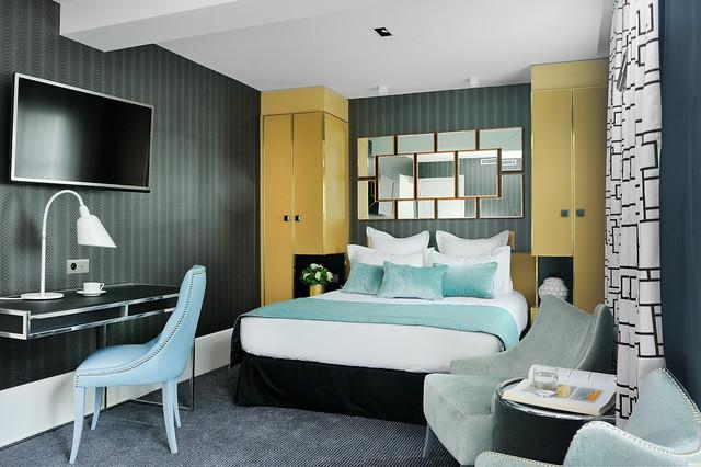 L'Hôtel Baume - Paris - baume-hotel-paris.com