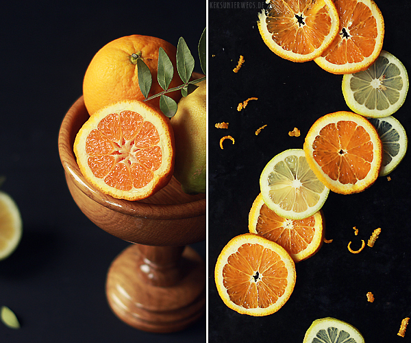 Citrus Upside-Down Cake   @ yumlaut.de
