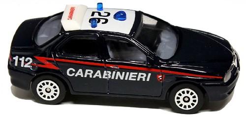 Polistil Alfa Romeo 156