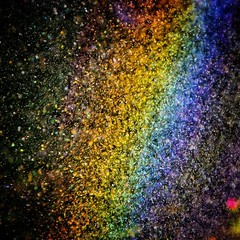 Galaxies in the Rainbow...?