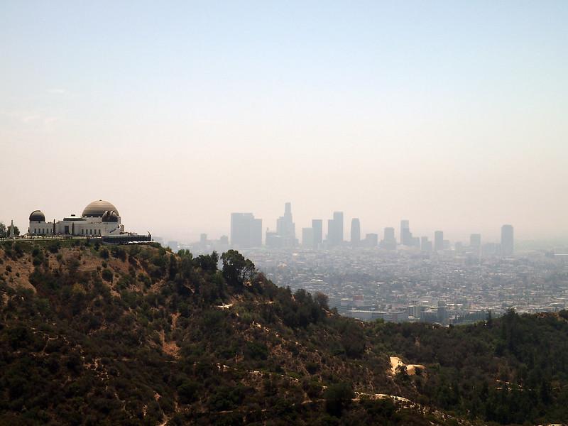 Hollywood Sign Shuttle