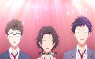 Gekkan Shoujo Episode 4 Image 68