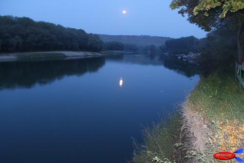 moon chisinau moldova