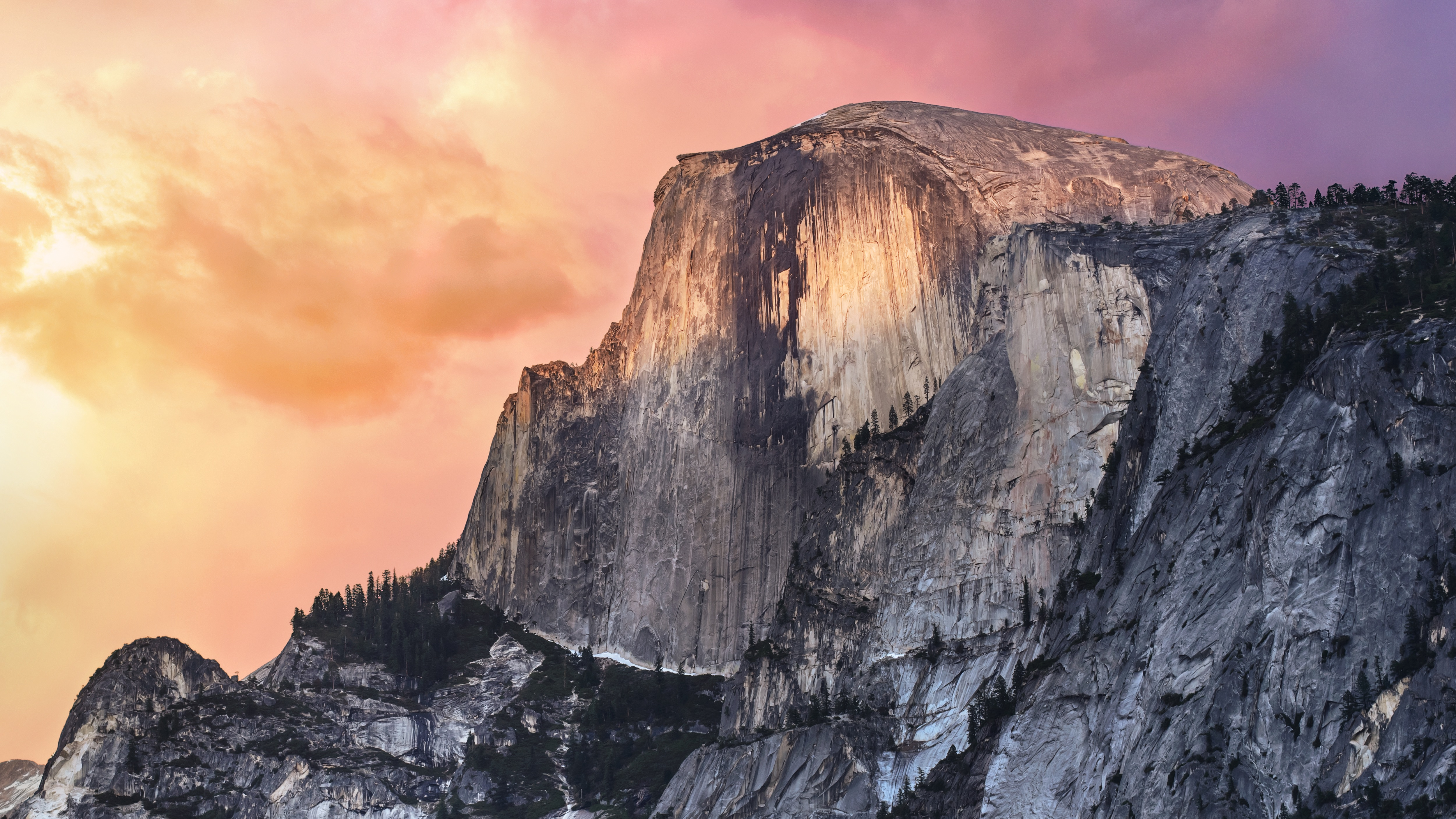 Wallpapers For Pc Mac: Download OS X Yosemite Wallpapers