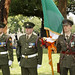 CROSS OF SACRIFICE - WWI COMMEMORATION Glasnevin Cemetery Dublin, Duke of Kent Prince Edward, President Higgins 005