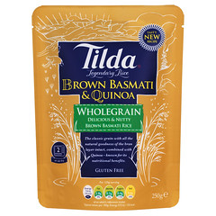 Tilda Brown Basmati & Quinoa