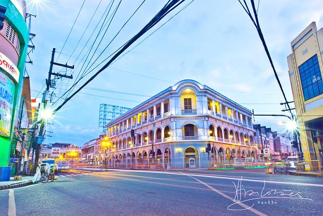 VanS3n-08192014- Calle Real, Iloilo City -0002