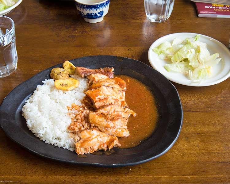 2014年7月30日の昼ご飯