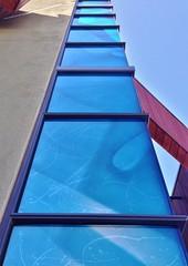 Firehouse Blue