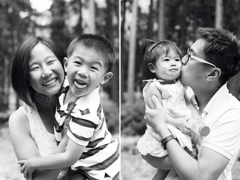 chung family session