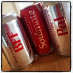 Day 83 - Happy Cokes