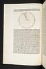 Pen and ink drawing in Macrobius, Aurelius Theodosius: In Somnium Scipionis expositio. Saturnalia
