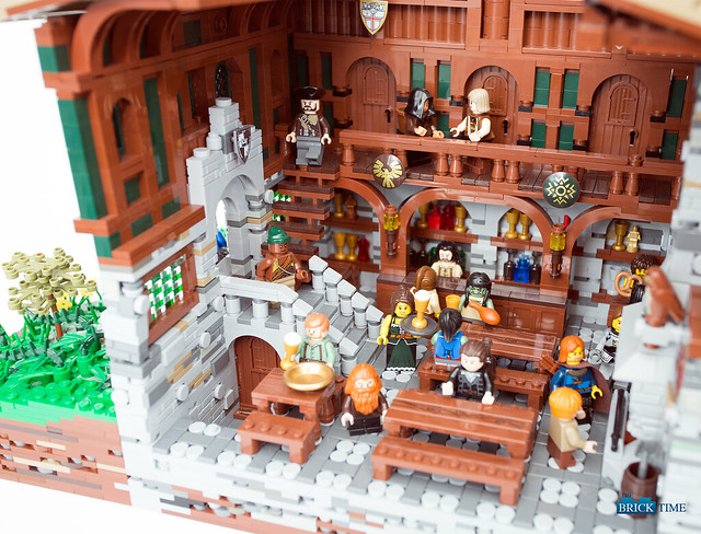 Dunholm Taverna