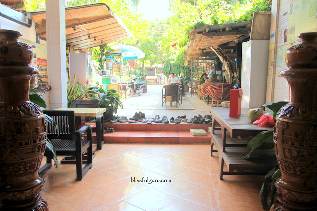 Happy Guesthouse Siem Reap Cambodia