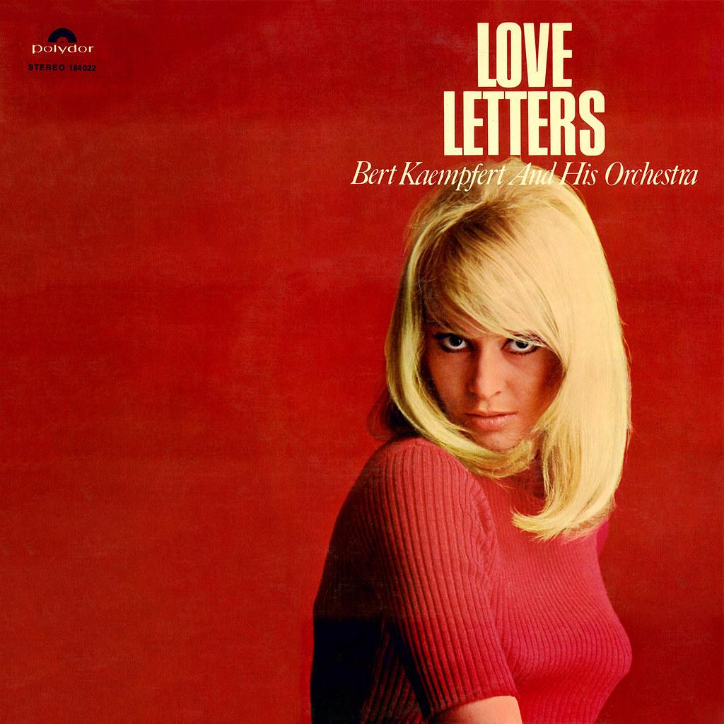 Bert Kaempfert - Love Letters