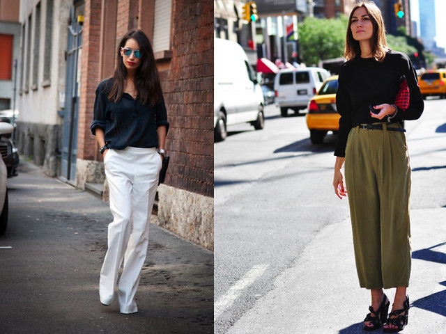 SUMMER OFFICE STREET STYLE 5