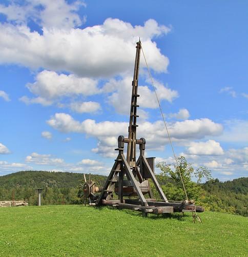 Wanderung von Thüringen nach Oberfranken
