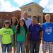 8-25-14 MIddle School Lunch, Skyline Middle/Smithfield Elementary, Harrisonburg