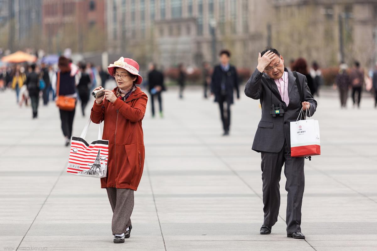 акции фото с людьми на улице всегда были