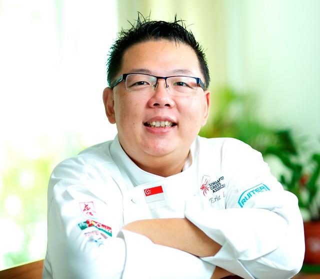 Chef Eric Low