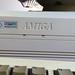 Amiga 4000 Logo