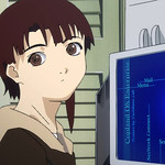 Serial Experiments Lain 18