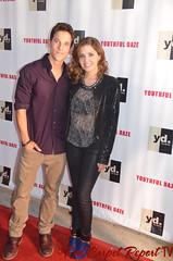 Mike C. Manning & Jen Lilley - DSC_0117