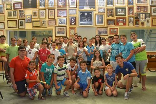 AionSur 14878021260_b067938277_d Una Banda Infantil para la Agrupación Musical Santa María Magdalena Cultura Sin categoría