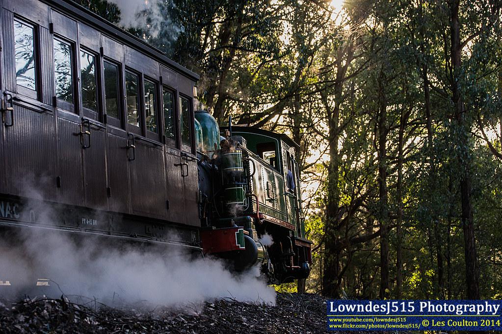 6A near Nobelius by LowndesJ515