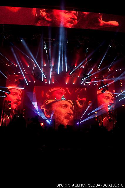 David Guetta - Meo Sudoeste '14