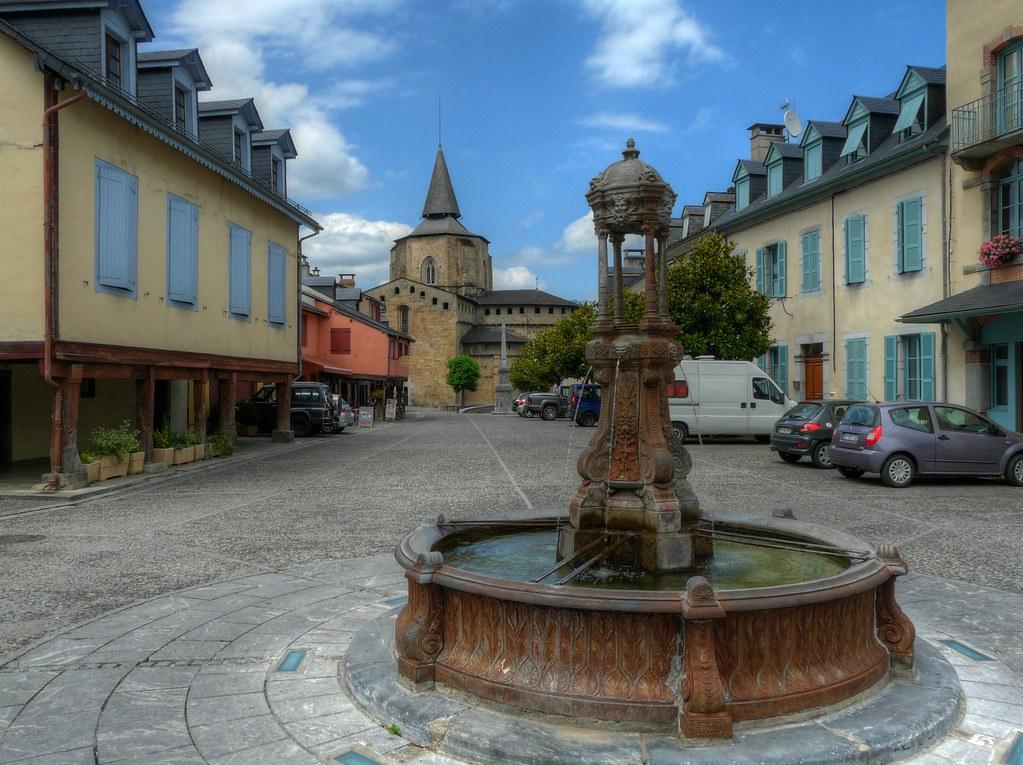 Hotel Saint Savin