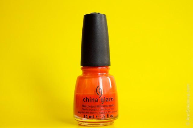 00 China Glaze Style Wars