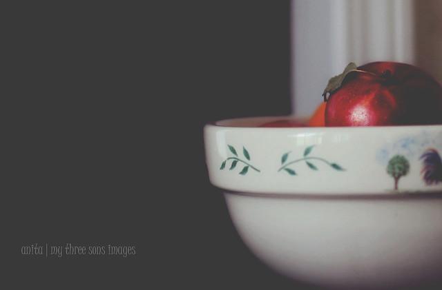 EP52 35/52 {fruit or veggie}