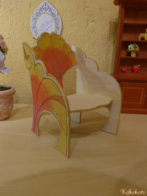 [V/E]création : fauteuil ~ service porcelaine MAJ 13/08 14902153151_7ac085f3fd_z