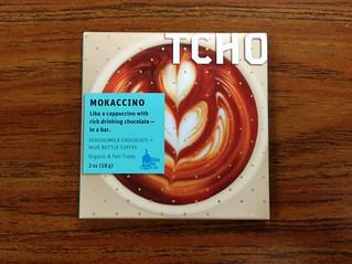 TCHO Mokaccino Bar
