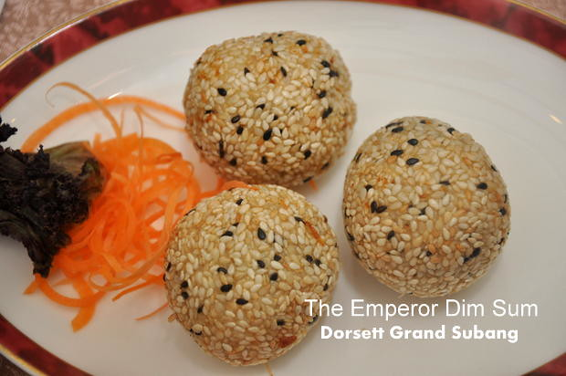 Dim Sum The Emperor Dorsett Grand Subang 18