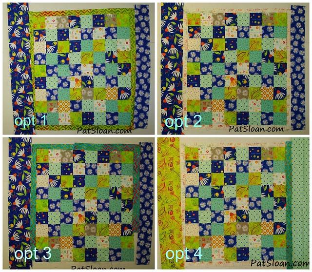 pat sloan scrap square quilt 6