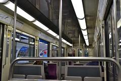 Metro y Tranvías Europa 2014: París