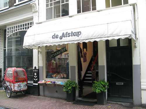Amsterdam Craft Stores