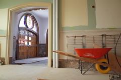 Venue Revitalization | Phase 2 | Summer 2014