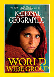 National Geographic | World Wide comment