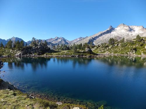 Lac du Gourg de Rabas 228