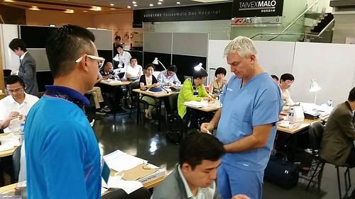 台中權泓牙醫診所 黃泓傑醫師-All on 4第一手知識與技術 (1)