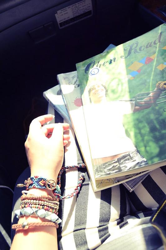 mehiläiset, sumuu, shopping 275